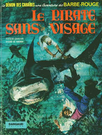 Cover Thumbnail for Barbe-Rouge (Dargaud, 1961 series) #14 - Le pirate sans visage