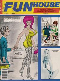 Cover Thumbnail for Fun House (Marvel, 1977 ? series) #v22#15 [b]