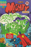 Cover for Mighty Comic (K. G. Murray, 1960 series) #98