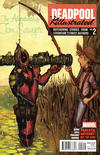 Cover for Deadpool Killustrated (Marvel, 2013 series) #2