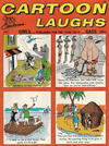 Cover for Cartoon Laughs (Marvel, 1963 series) #v6#1
