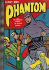 Cover for Giant Size Comic With the Phantom (Frew Publications, 1957 series) #18