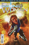 Cover for The Bionic Woman (Dynamite Entertainment, 2012 series) #8