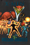 Cover Thumbnail for X-Men: Fallen Angels (2011 series)  [Premiere Edition]