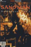 Cover for Magnum presenterer (Bladkompaniet / Schibsted, 1995 series) #7/1996