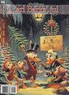 Cover for Carl Barks' jul (Hjemmet / Egmont, 2005 series) #[2012]