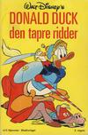 Cover for Donald Pocket (Hjemmet / Egmont, 1968 series) #13 - Donald Duck den tapre ridder [2. opplag]