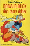 Cover Thumbnail for Donald Pocket (1968 series) #13 - Donald Duck den tapre ridder [2. opplag]