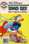 Cover Thumbnail for Donald Pocket (1968 series) #13 - Donald Duck den tapre ridder [4. opplag Reutsendelse 391 01]