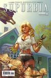 Cover for Grace Randolph's Supurbia (Boom! Studios, 2012 series) #1 [Cover A]
