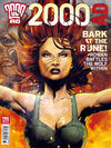 Cover for 2000 AD (Rebellion, 2001 series) #1777