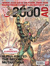 Cover for 2000 AD (Rebellion, 2001 series) #1817
