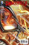 Cover for Smallville Season 11 (DC, 2012 series) #11