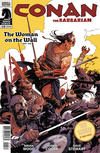 Cover for Conan the Barbarian (Dark Horse, 2012 series) #13 [100]