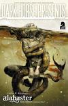 Cover for Dark Horse Presents (Dark Horse, 2011 series) #21 [178]
