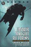 Cover Thumbnail for Batman: The Dark Knight Returns -- Tenth Anniversary Edition (1997 series)  [3rd printing]