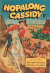 Cover for Hopalong Cassidy (Cleland, 1948 ? series) #12