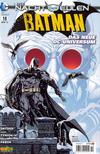 Cover for Batman (Panini Deutschland, 2012 series) #10 (75)