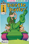 Cover for Beetle Bailey (Harvey, 1992 series) #2
