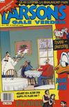 Cover for Larsons gale verden (Bladkompaniet / Schibsted, 1992 series) #1/1997