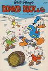 Cover for Donald Duck & Co (Hjemmet / Egmont, 1948 series) #5/1973
