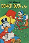 Cover for Donald Duck & Co (Hjemmet / Egmont, 1948 series) #6/1973