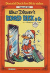 Cover for Donald Duck for 30 år siden (Hjemmet / Egmont, 1978 series) #12/1979