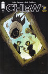 Cover for Chew (Image, 2009 series) #31