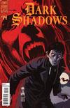 Cover for Dark Shadows (Dynamite Entertainment, 2011 series) #14