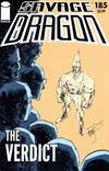 Cover for Savage Dragon (Image, 1993 series) #185