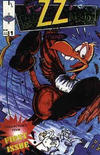 Cover for Fuzzy Buzzard! and Friends (Hall of Heroes, 1995 series) #1