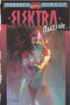 Cover for Elektra: Assassin (Marvel, 1987 series)  [2nd printing]