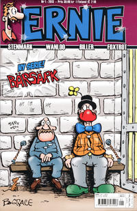 Cover Thumbnail for Ernie (Egmont, 2000 series) #1/2013