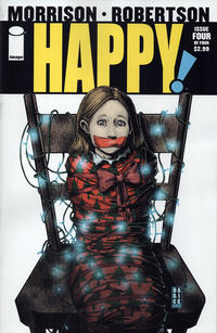 Cover Thumbnail for Happy! (Image, 2012 series) #4 [Cover A Darick Robertson]