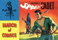 Cover Thumbnail for Boys' and Girls' March of Comics (Western, 1946 series) #102 [Poll-Parrot Shoes]