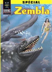 Cover Thumbnail for Spécial Zembla (Semic S.A., 1989 series) #173
