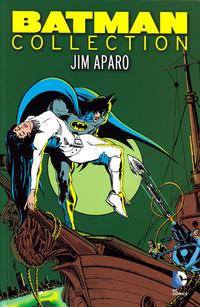 Cover Thumbnail for Batman Collection - Jim Aparo (Panini Deutschland, 2013 series) #1