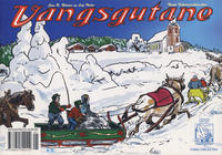Cover Thumbnail for Vangsgutane (Fonna Forlag, 1941 series) #2008