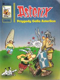 Cover Thumbnail for Asterix (Egmont Polska, 1990 series) #1 - Przygody Galla Asteriksa