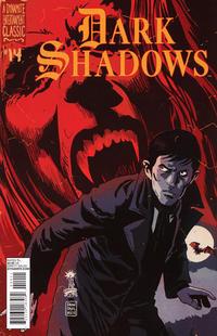 Cover Thumbnail for Dark Shadows (Dynamite Entertainment, 2011 series) #14