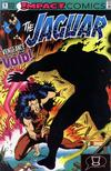 Cover for The Jaguar (DC, 1991 series) #5 [Direct]