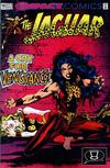 Cover for The Jaguar (DC, 1991 series) #10 [Direct]