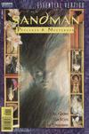 Cover for Essential Vertigo: The Sandman (DC, 1996 series) #1 [Direct Sales]