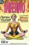 Cover for Inferno (DC, 1997 series) #4