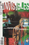 Cover for The Invisibles (DC, 1994 series) #2