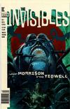 Cover Thumbnail for The Invisibles (1994 series) #4 [Newsstand]
