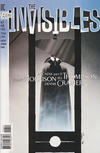 Cover for The Invisibles (DC, 1994 series) #6