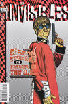 Cover for The Invisibles (DC, 1994 series) #18