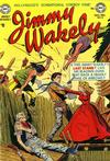 Cover for Jimmy Wakely (DC, 1949 series) #14