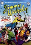 Cover for Jimmy Wakely (DC, 1949 series) #17